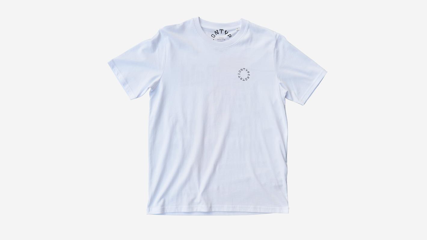Misprint SEMIBOLD white (S)