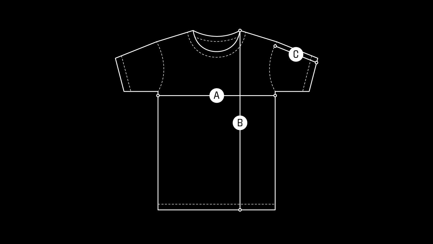 Misprint BRACE BRACE black (S)